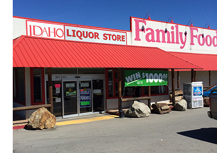 Family Foods Oldtown